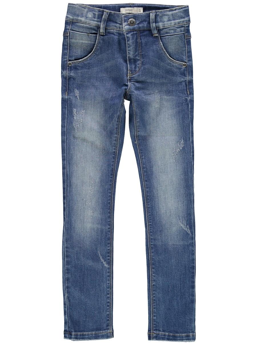 name it jungen skinny jeans hose pete blau used optik gr e 92 bis 164 ebay. Black Bedroom Furniture Sets. Home Design Ideas
