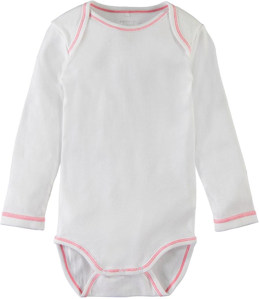 NAME IT langarm Kleid NMFRikke dunkelblau Baumwolle Jersey Größe 92 bis 122